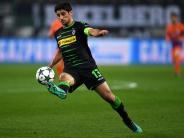 Fußball heute: FC Barcelona - Borussia Mönchengladbach im Live-Stream und TV
