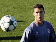 Ronaldos Einkommen: Real-Star Ronaldo verdiente 2015 mehr als 227 Millionen