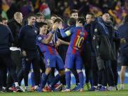 «Historischer Schiffbruch»: Internationale Pressestimmen zum 6:1-Sieg des FC Barcelona
