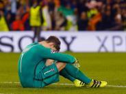 Nach Barcelona-Debakel: PSGauf Konfrontationskurs zur «L'Equipe»