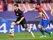 Achtbarer Auftritt: Wunder verpasst: Bayer-Aus nach 0:0 in Madrid