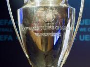 Champions League: FC Bayern und Co.: Welche Teams sind im Viertelfinale?