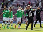 Zum 48. Mal: Celtic Glasgow ist vorzeitig schottischer Fußballmeister