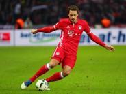 FC Bayern: Trainings-Verletzung: Mats Hummels fehlt gegen Real Madrid