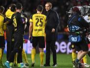 «Nicht zu hoch bewerten»: BVB-Knockout mit denkwürdiger Vorgeschichte