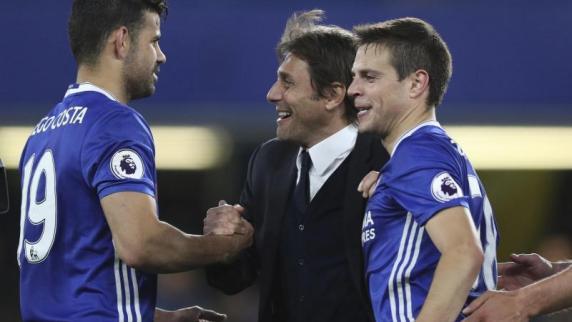FC Chelsea nach Sieg neuer englischer Fußballmeister