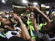 Triple im Visier: Juve will nach Pokalsieg «größtes Ziel» erreichen
