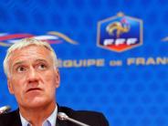 Deschamps weiter ohne Benzema: Frankreichs Nationalteam mit Dembele