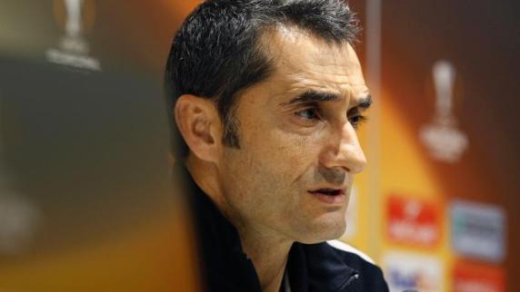 Trainer Ernesto Valverde verlässt Bilbao - Weg nach Barcelona frei