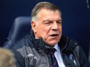 Englands Ex-Nationalcoach: Allardyce hört bei Crystal Palace auf