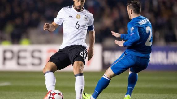 Wales: Kroos gegen Khedira: Real will historischen Titel gegen Juventus