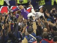 4:1 gegen Juventus: Gigant Ronaldo schlägt zu: Real feiert historischen Triumph