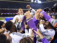 Historischer 4:1-Sieg: König Ronaldo und Kroos feiern Höhepunkt einer Real-Ära