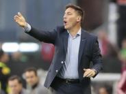 Fußball: Sevilla-Trainer erkrankt an Krebs und erzählt es seinem Team in der Halbzeit
