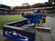 Fernsehrechte: Nur Champions-League-Finale mit deutschem Club im Free-TV