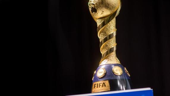 Auftaktsieg für Confed Cup-Gastgeber Russland