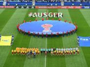 Der Mini-Hauch von WM: Licht und Schatten zum Confed-Cup-Start