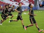 FIFA droht mit Strafen: Mexikos Team schreibt an Fans: «Puto»-Rufe stoppen