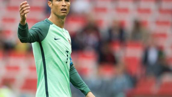 Ronaldo-Transfer nur zum Mega-Preis
