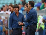 Confed Cup 2017: DFB-Team startet Halbfinal-Vorbereitung