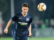 Ex-Herthaner: Baumjohann wechselt zu Coritiba FC nach Brasilien