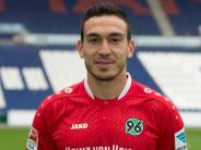 Zu Basaksehir FK: Erdinc wechselt von Hannover 96 nach Istanbul
