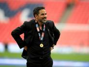 """Vorfreude auf Duell mit Klopp: David Wagner:""""Huddersfield der größte Underdog in England"""""""