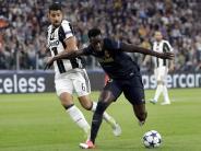 Fünfjahresvertrag: Manchester City verpflichtet Benjamin Mendy vom ASMonaco
