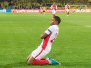 Gerüchte: Monaco dementiert Rekordtransfer von Mbappé nach Madrid