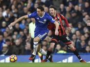 Neuzugang: Manchester United holt Serben Matic vom FC Chelsea