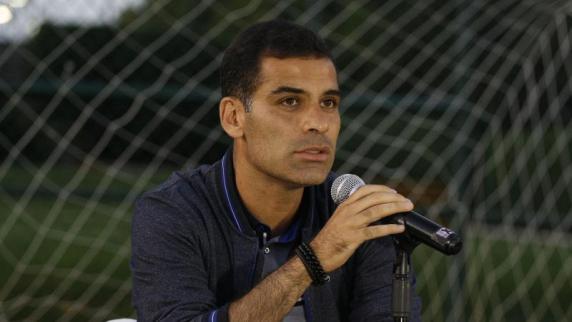 USA setzte Rafa Márquez auf schwarze Liste