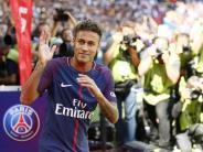 Spielgenehmigung erteilt: «Marketing-Juwel»: Neymar rentiert sich schon vor PSG-Debüt
