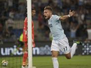 Lazio siegt im Supercup: Juve und Khedira verpassen ersten Titel