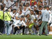 0:2 im Rückspiel gegen Real: «Barça depresivo» - Messi & Co. straucheln vor Saisonauftakt