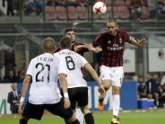 Start in der Serie A: «Der Teufel ist zurück» -Milan greift Abo-Meister Juve an