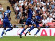 Meister gewinnt Topspiel: Chelsea siegt dank Alonso - Huddersfield überrascht weiter