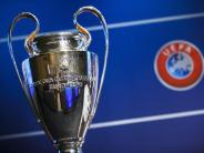 Fußball: Die Champions-League-Auslosung: Jetzt im Live-Ticker