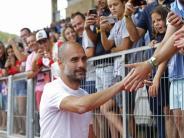Von wegen Fußball-Märchen: FCGirona - Mit Guardiolas Hilfe in Spaniens Elite