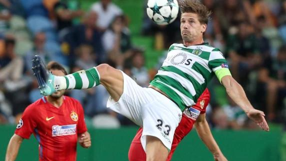 Leicester meldete Transfer 14 Sekunden zu spät