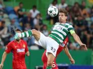 Wegen 14 Sekunden: Leicester City darf Adrien Silva nicht einsetzen