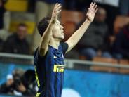 Ex-Wolfsburger: Perišić verlängert bis 2022 bei Inter Mailand