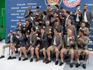 FC Bayern: Ancelotti und Wüterich Ribéry klären Situation