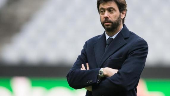 Mafia-Skandal bei Juventus: Club-Präsident ein Jahr gesperrt