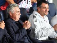 Nach Paris-Blamage: FC Bayern wirft Ancelotti raus - Sagnol übernimmt