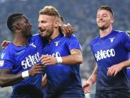 Heimserie beendet: Juve unterliegt Lazio bei Khedira-Comeback