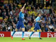 Klopp ist genervt: «Meisterliches Manchester City» macht Sané Spaß