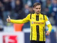 Champions League: BVB hofft auf Comeback von Schmelzer in Nikosia