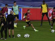 Champions League: Duell der Sieglosen: BVB in Nikosia unter Zugzwang