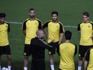Champions League: Zum Siegen verdammt: BVB in Nikosia in der Bringschuld