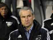 WM-Qualifikation: Storck nicht mehr ungarischer Nationaltrainer